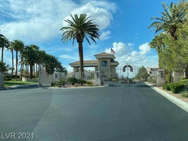 9718 Camino Capistrano Lane, Las Vegas, NV 89147 (MLS #2297381) :: Signature Real Estate Group