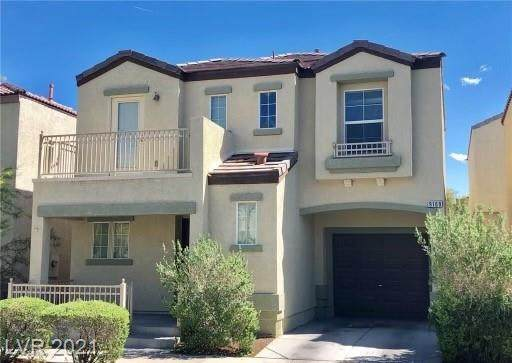 9109 Adorable Avenue, Las Vegas, NV 89149 (MLS #2297616) :: Jack Greenberg Group