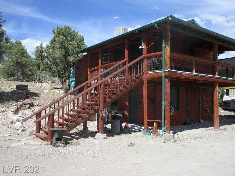 8075 Mount Wilson Ranch Road - Photo 1