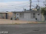 1617 E Cartier Avenue, North Las Vegas, NV 89030 (MLS #2298107) :: Galindo Group Real Estate