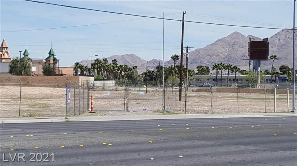 4000 Desert Inn Road - Photo 1