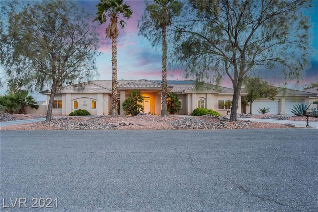 8785 Rancho Destino Road - Photo 1