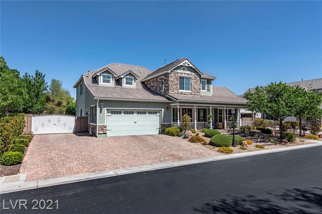 5176 Blissful Valley Circle - Photo 1