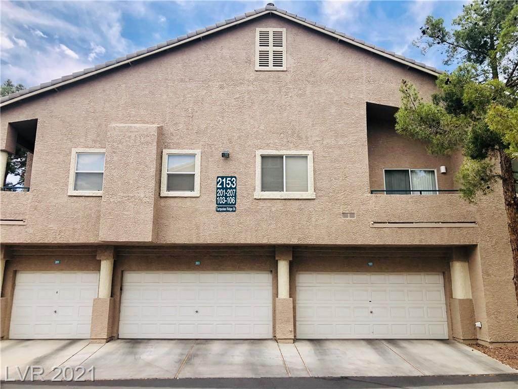 2153 Turquoise Ridge Street - Photo 1
