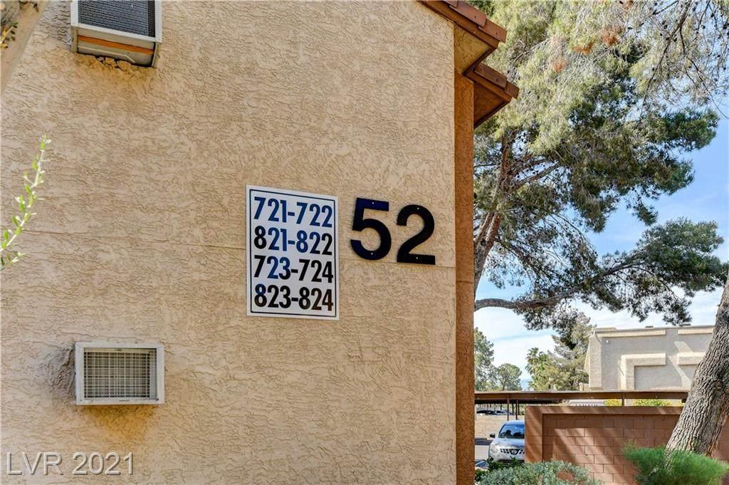 3651 Arville Street - Photo 1