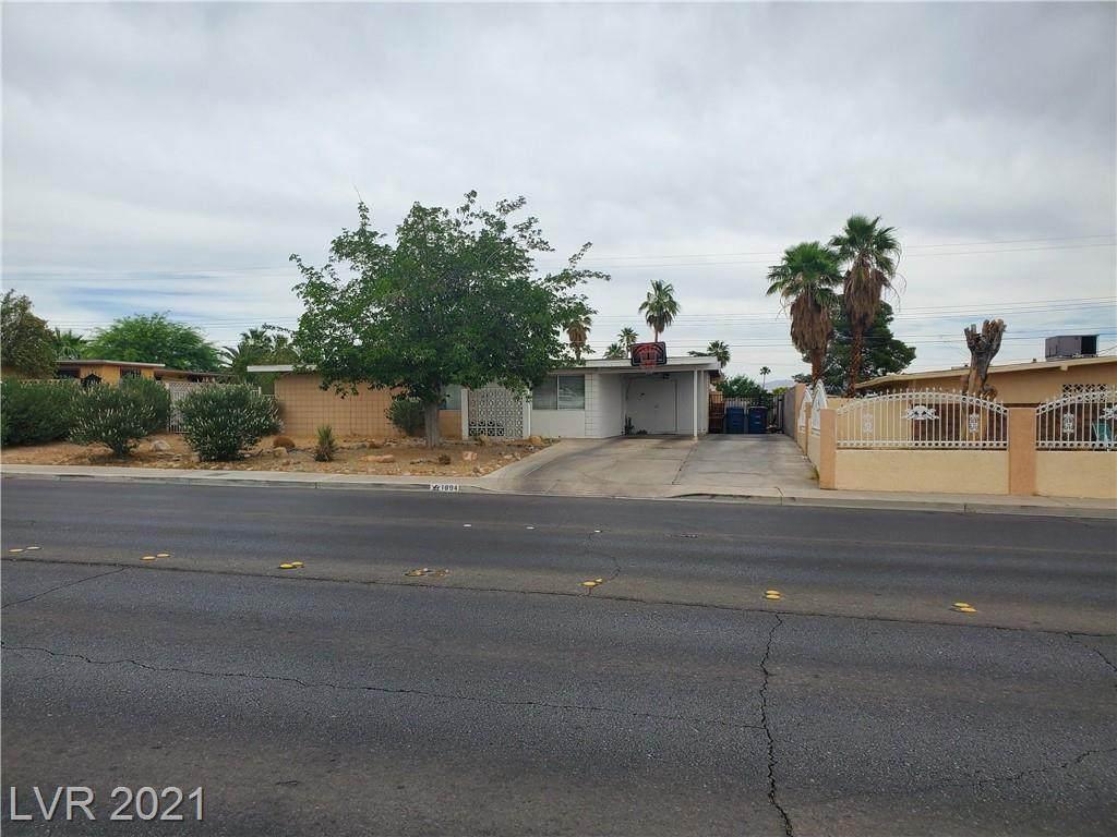 1694 Vegas Valley Drive - Photo 1