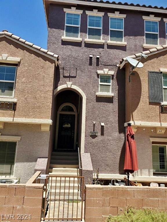 9920 Sable Point Street, Las Vegas, NV 89178 (MLS #2302812) :: Lindstrom Radcliffe Group