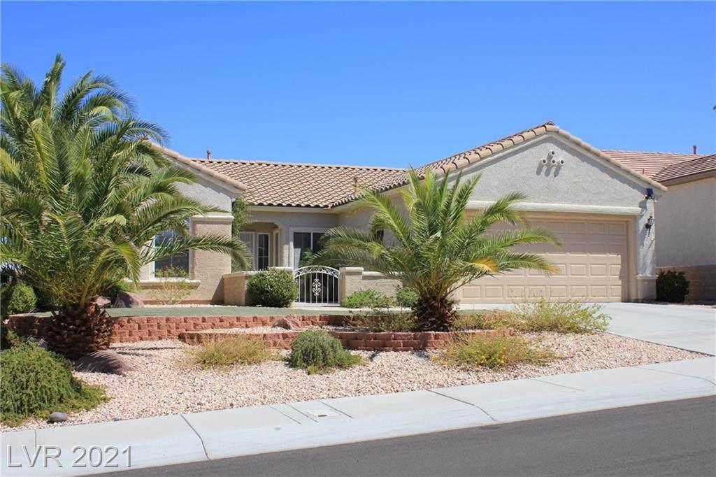 2794 Sapphire Desert Drive - Photo 1