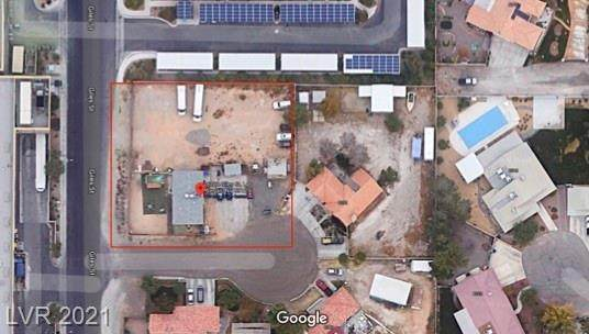 8220 Giles Street, Las Vegas, NV 89123 (MLS #2303542) :: Lindstrom Radcliffe Group