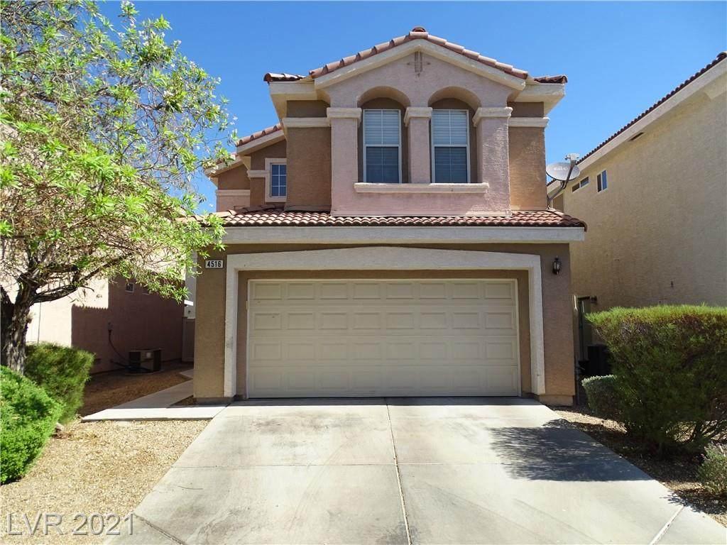 4516 Sandstone Vista Court - Photo 1
