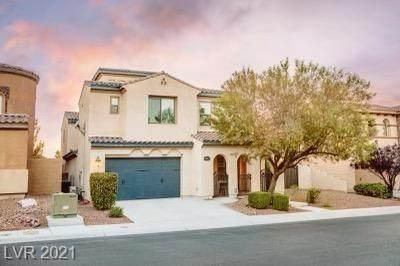 Henderson, NV 89011 :: DT Real Estate