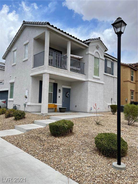 4517 Lime Straight Drive, Las Vegas, NV 89115 (MLS #2303891) :: Hebert Group | Realty One Group