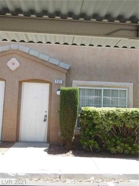 2137 Sleepy Court, Las Vegas, NV 89106 (MLS #2304021) :: Lindstrom Radcliffe Group