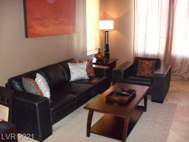 230 E Flamingo Road #321, Las Vegas, NV 89169 (MLS #2304228) :: Hebert Group | Realty One Group