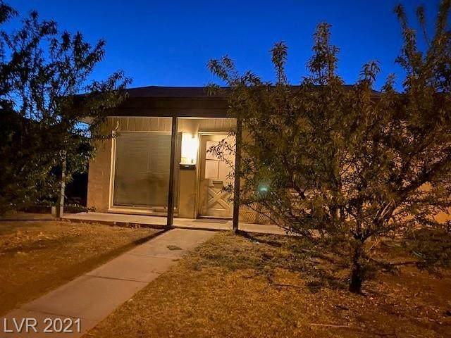 716 8th Street, Boulder City, NV 89005 (MLS #2304268) :: Galindo Group Real Estate