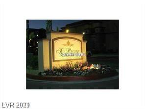 6955 N Durango Drive #2084, Las Vegas, NV 89149 (MLS #2304360) :: Custom Fit Real Estate Group