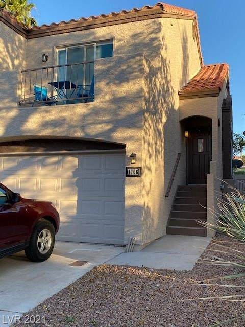1706 Empire Mine Drive, Henderson, NV 89014 (MLS #2304616) :: Lindstrom Radcliffe Group