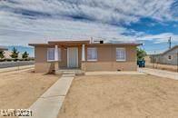710 W Van Buren Avenue, Las Vegas, NV 89106 (MLS #2304640) :: Lindstrom Radcliffe Group