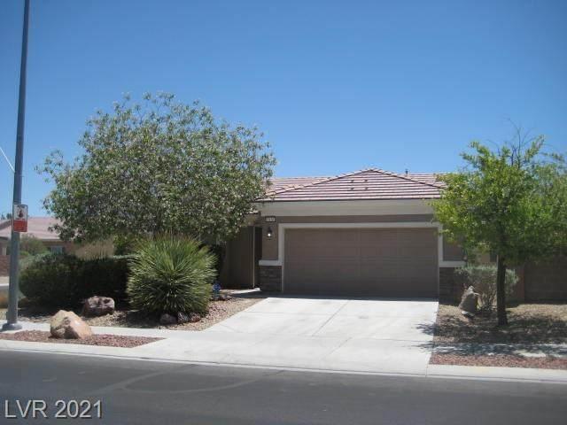 7426 Widewing Drive, North Las Vegas, NV 89084 (MLS #2304652) :: Hebert Group | Realty One Group