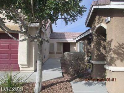 5348 Golden Barrel Avenue, Las Vegas, NV 89141 (MLS #2304749) :: Hebert Group   Realty One Group