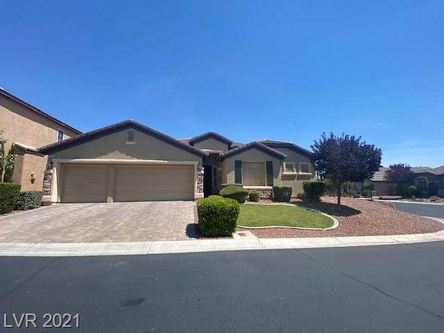 6303 Windfresh Drive, Las Vegas, NV 89148 (MLS #2304956) :: Hebert Group   Realty One Group