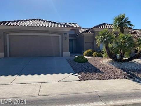 2913 Billy Casper Drive, Las Vegas, NV 89134 (MLS #2305131) :: Hebert Group   Realty One Group