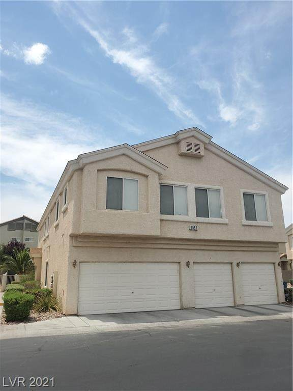6057 Dry Bed Street #103, Henderson, NV 89011 (MLS #2305350) :: The Chris Binney Group   eXp Realty