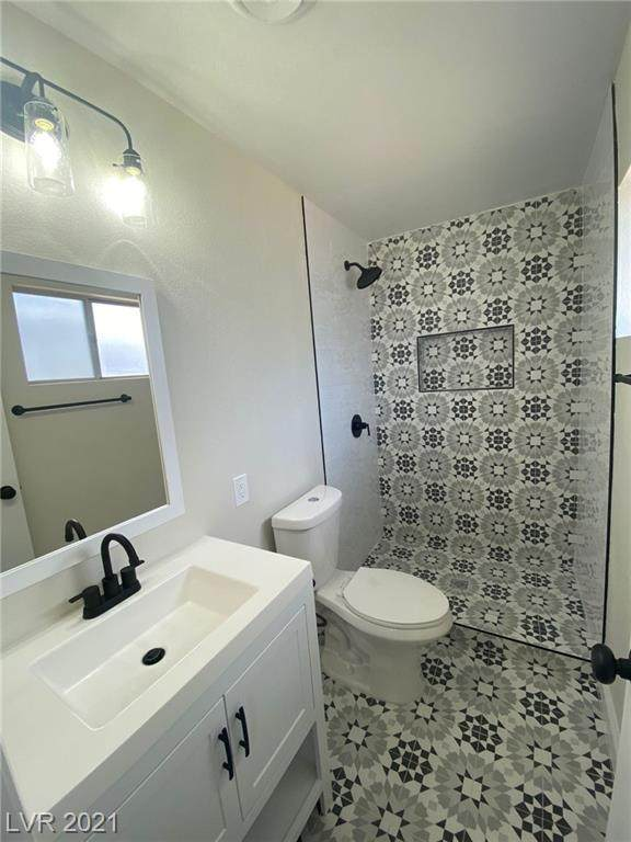 4317 Sawyer Avenue, Las Vegas, NV 89108 (MLS #2305500) :: Lindstrom Radcliffe Group
