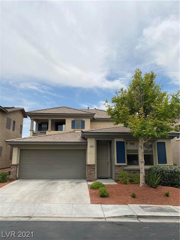 7036 Oakwood Pines Court, Las Vegas, NV 89166 (MLS #2305546) :: DT Real Estate