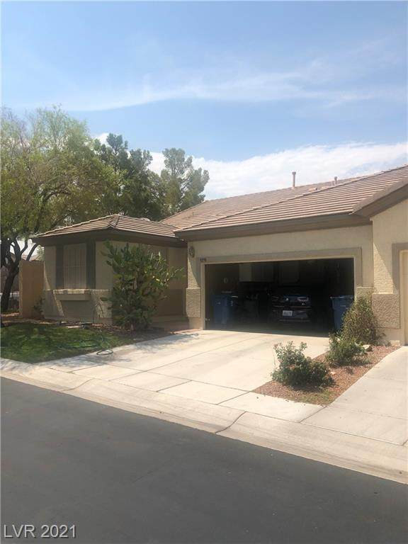 9290 Mandeville Bay Avenue, Las Vegas, NV 89148 (MLS #2305927) :: ERA Brokers Consolidated / Sherman Group