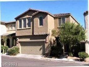 8428 Quarentina Avenue, Las Vegas, NV 89149 (MLS #2306142) :: Custom Fit Real Estate Group