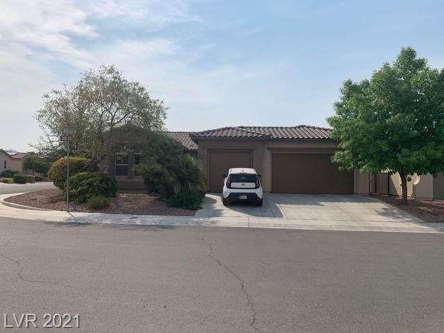 4661 Santa Luc Street, Pahrump, NV 89061 (MLS #2306323) :: DT Real Estate