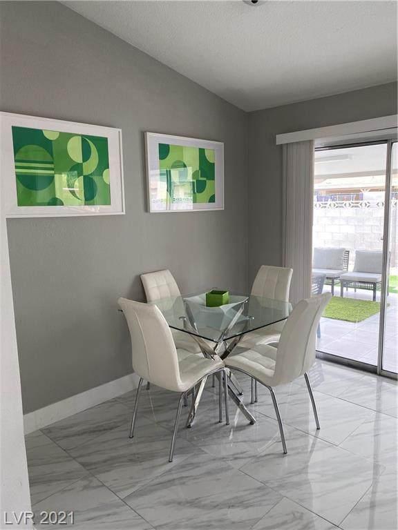 4612 Eugene Avenue, Las Vegas, NV 89108 (MLS #2306503) :: Galindo Group Real Estate