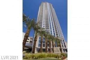 200 W Sahara Avenue #1406, Las Vegas, NV 89102 (MLS #2306719) :: Galindo Group Real Estate