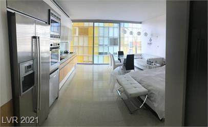 3722 S Las Vegas Boulevard #1509, Las Vegas, NV 89158 (MLS #2307128) :: Galindo Group Real Estate