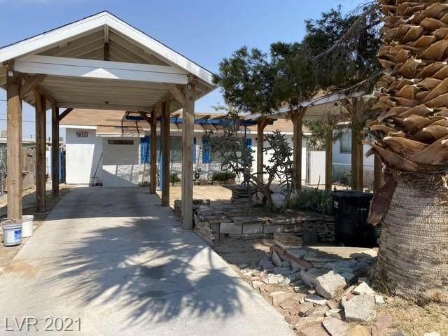 North Las Vegas, NV 89030 :: Galindo Group Real Estate