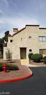 2974 Juniper Hills Boulevard #104, Las Vegas, NV 89142 (MLS #2307183) :: DT Real Estate