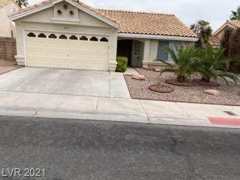 Las Vegas, NV 89117 :: Galindo Group Real Estate
