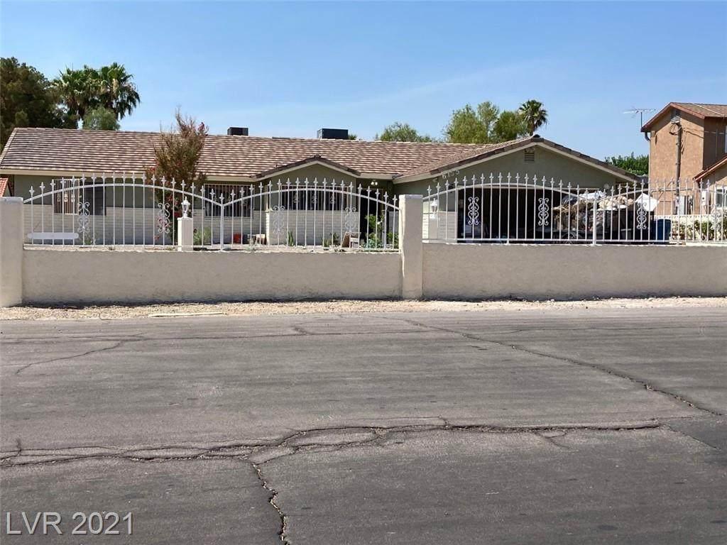 6155 Laredo Street - Photo 1