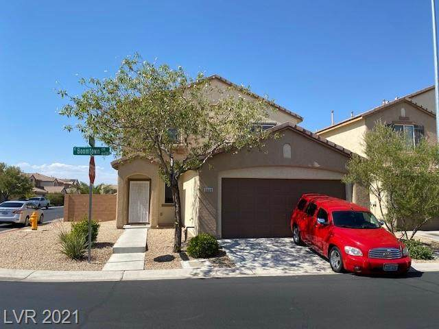6630 Boom Town Drive, Las Vegas, NV 89122 (MLS #2311258) :: Custom Fit Real Estate Group