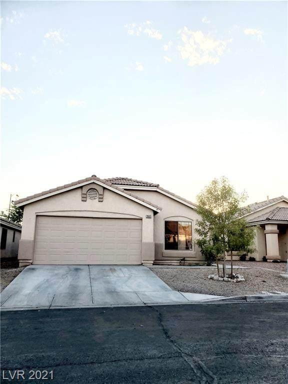2553 Amber Crest Street, Las Vegas, NV 89142 (MLS #2312340) :: Custom Fit Real Estate Group