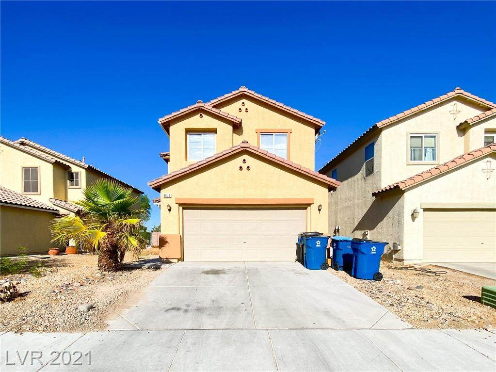 8676 Mesquite Hills Street - Photo 1