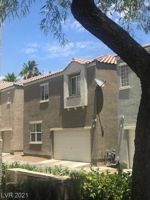 7560 Bright Eyed Court, Las Vegas, NV 89149 (MLS #2312535) :: Custom Fit Real Estate Group