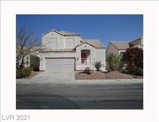 7816 Wind Drift Road, Las Vegas, NV 89149 (MLS #2312980) :: Lindstrom Radcliffe Group