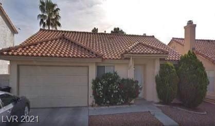 5924 Old Ridge Road, North Las Vegas, NV 89031 (MLS #2313172) :: Keller Williams Realty