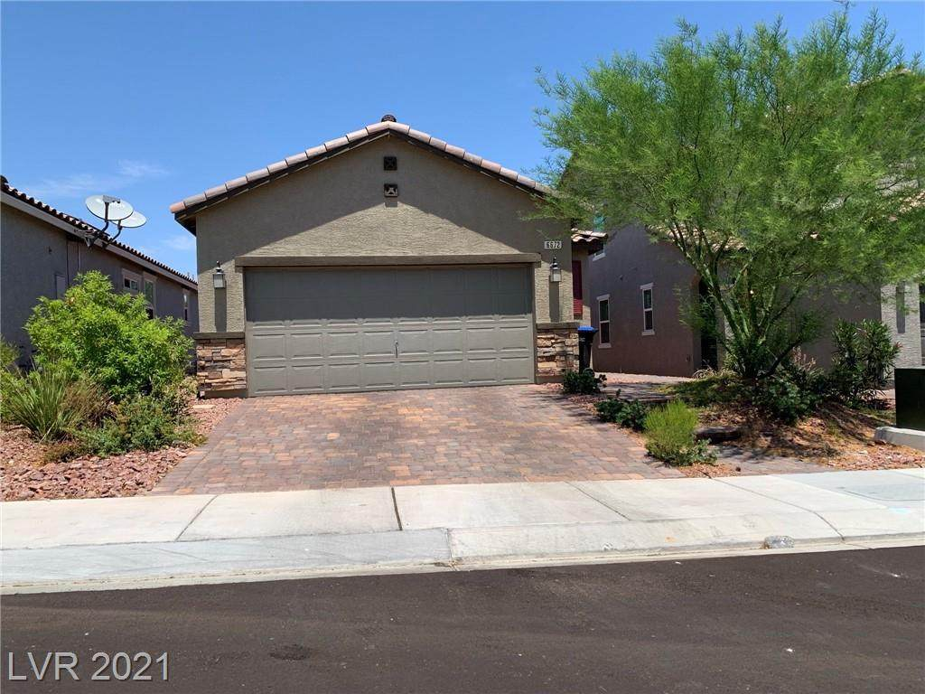 6672 Frosted Harvest Avenue - Photo 1