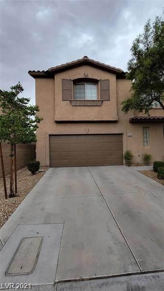 8944 Bandinella Avenue, Las Vegas, NV 89148 (MLS #2313848) :: Keller Williams Realty