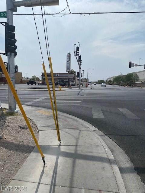 3590 Pecos Road - Photo 1