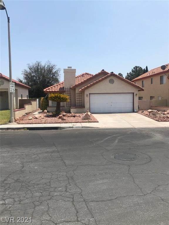 3336 Surfline Drive, Las Vegas, NV 89117 (MLS #2314551) :: The Chris Binney Group | eXp Realty