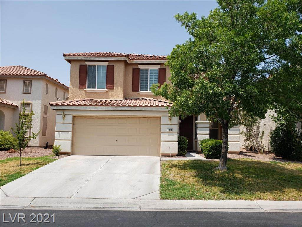 8815 Lost Forest Street - Photo 1